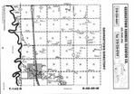 Map Image 037, Clay County 1995
